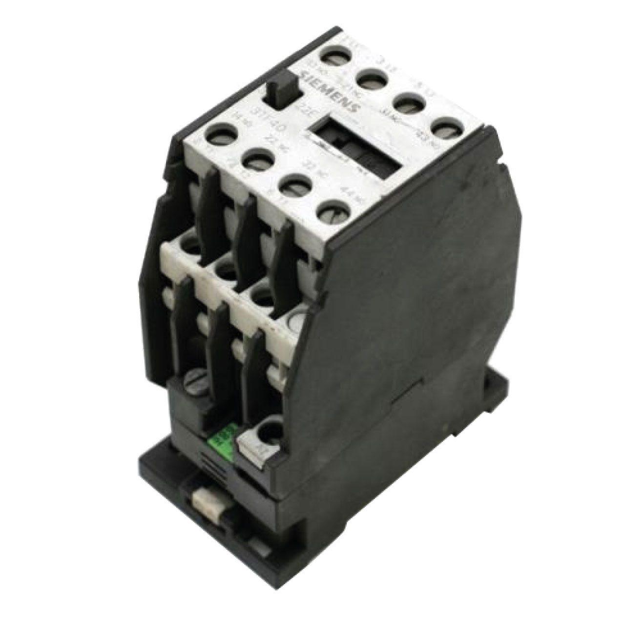 Kontaktör-Termik-12-Amper
